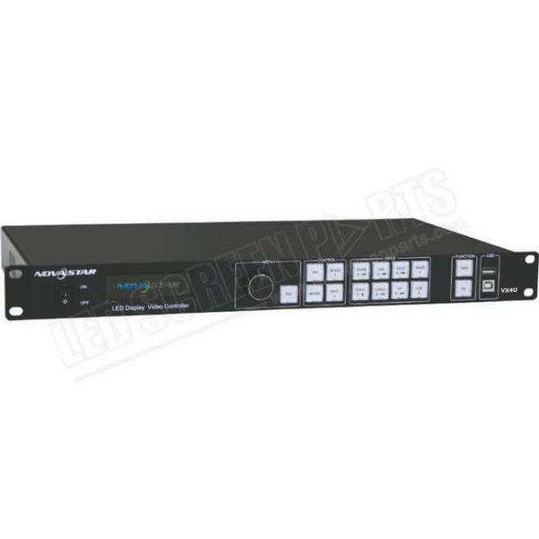 Novastar VX4U All-in-1 Controller/Video Processor