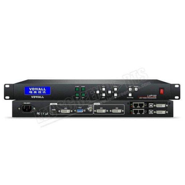 VDWall LVP100 Video Processor