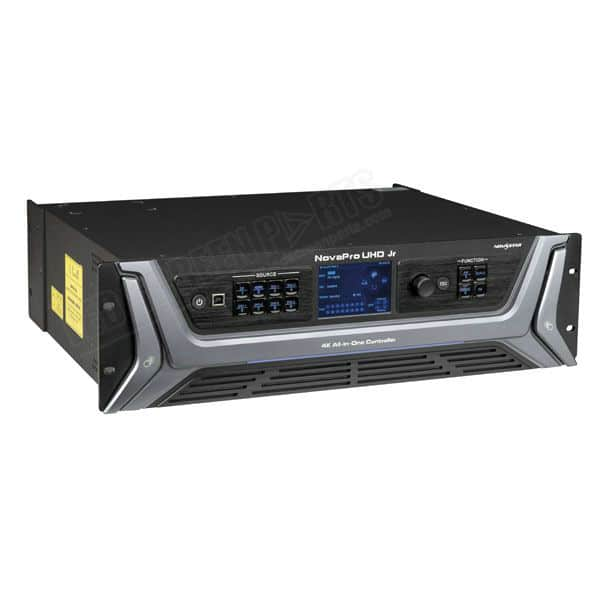 NovaPro UHD Jr 4K2K LED Video Processor