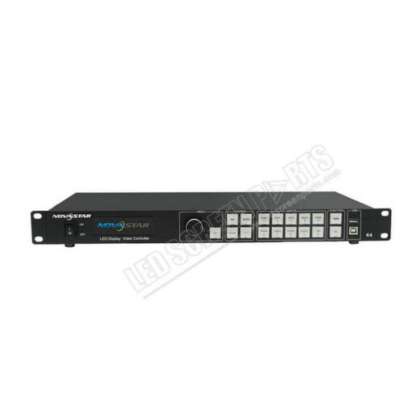 Novastar K4 LED Display Video Processor