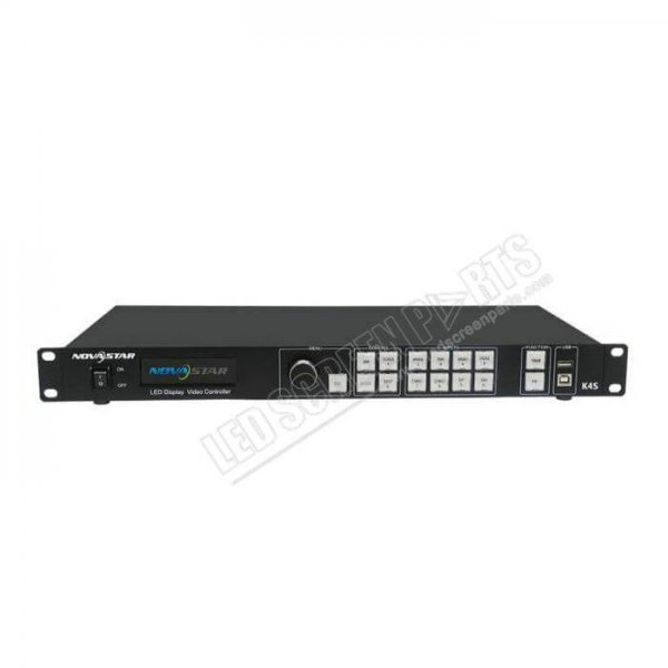 Novastar K4S LED Video Controller,K4S LED Video Processor