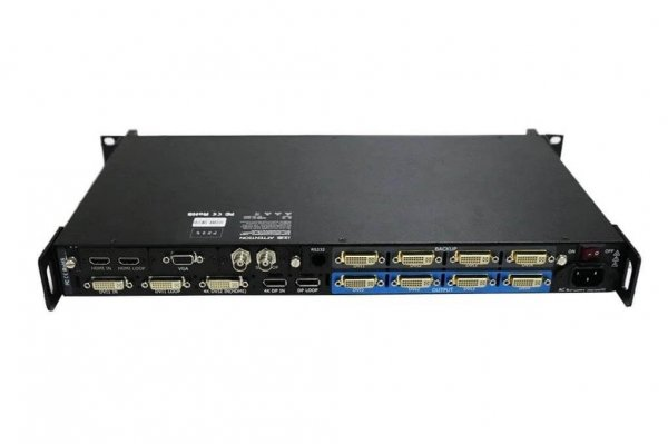 RGBlink LED Video Processor Venus X1proE