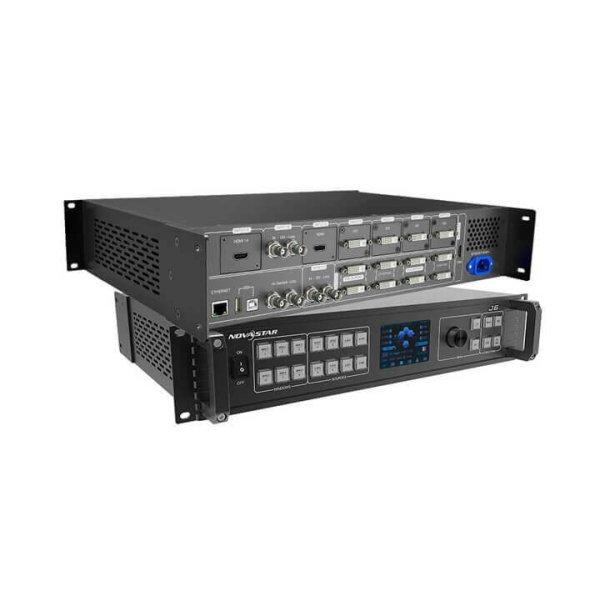 Novastar J6 Multi-Screen Splicing Processor