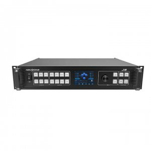 Novastar J6 Multi-Screen Splicing Processor front side