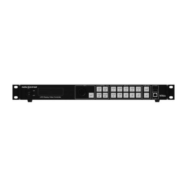 Novastar VX6S All-in-1 Controller/ Video Processor