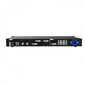 Novastar VX6S All-in-1 Controller/ Video Processor