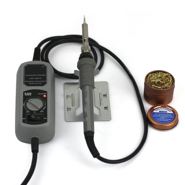 LED Sign Repair Iron sodering