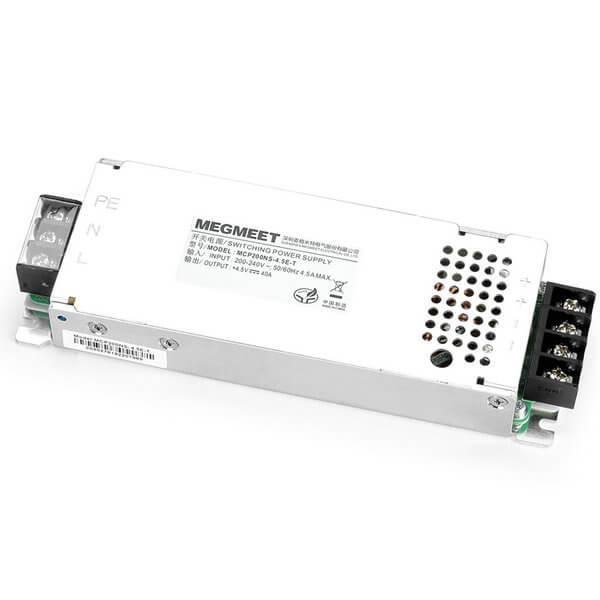 Megmeet Power Supply MCP200NS-4.5E-T