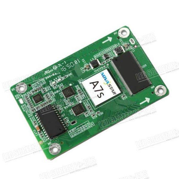NovaStar A7S Receiving Card