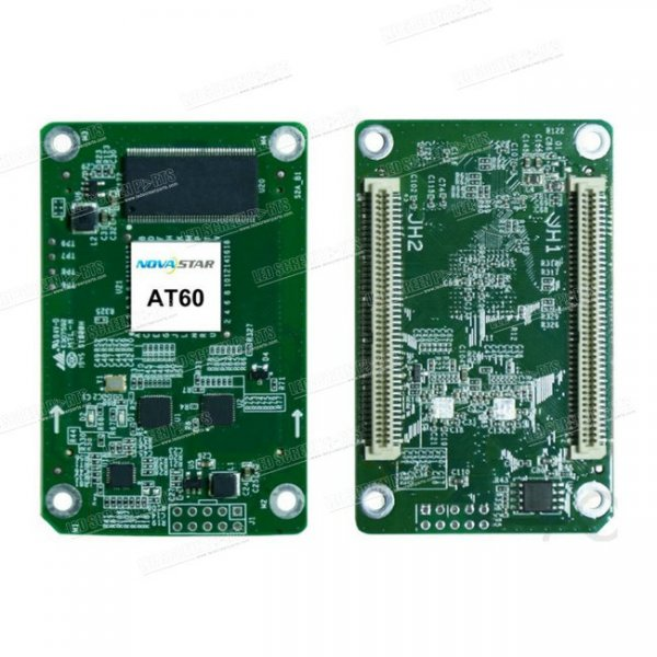 NovaStar AT60 LED Receiving Card