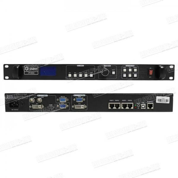 LINSN VP2800 LED Video Processor VP2800 Video Controller