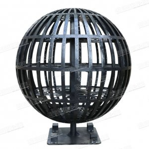 Sphere LED Display Structure-LED Sphere Screen Structure