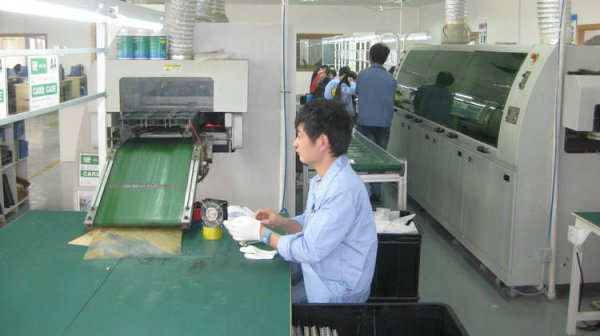 Inspection & Supplier Audits & QC for LED Display Factories in Shenzhen China