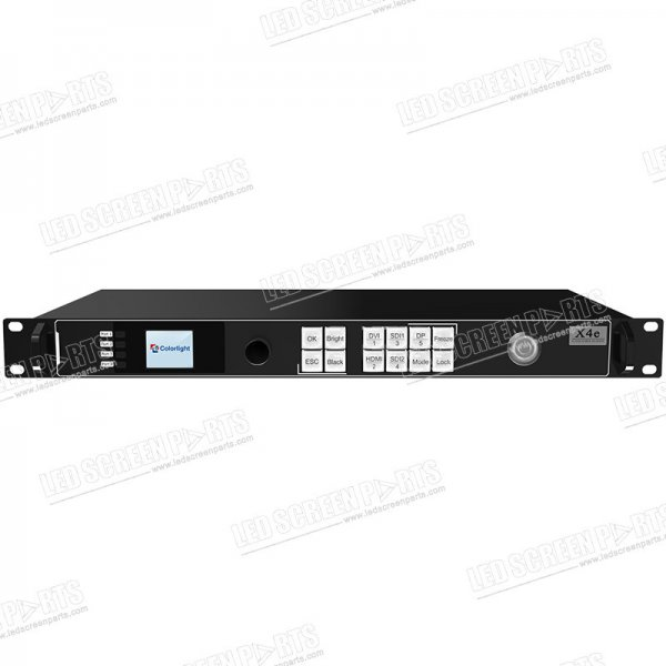 Colorlight X4E Controller -1