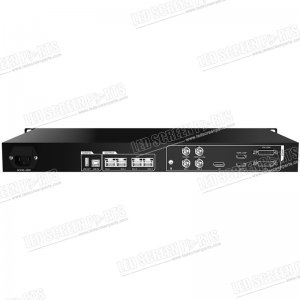 Colorlight X4E Controller
