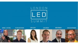 The London LED Summit