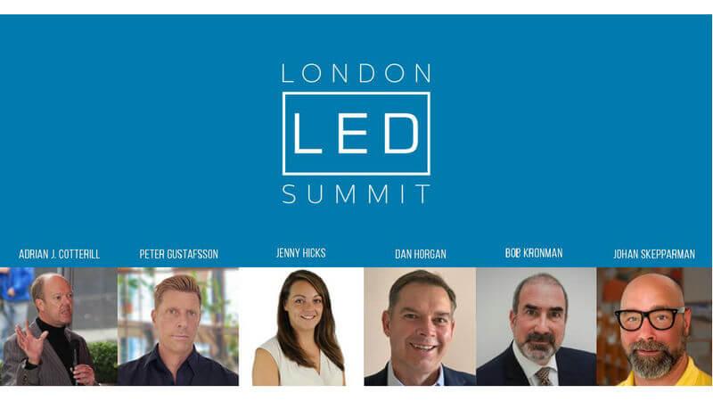 The London LED Summit