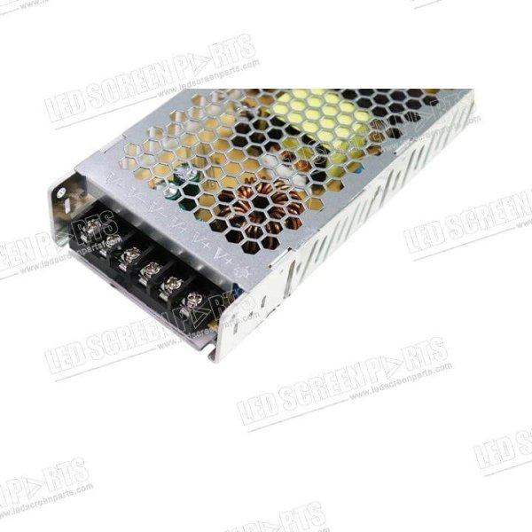 A-200AF-5 5V40A CZCL LED Displays Power Supply  Low Profile LED Power Supply