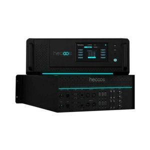 Hecoos-Server