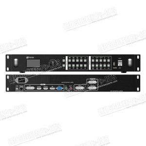 VXP1000 Listen Video Processor