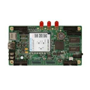 Xixun Sysolution E24 Taxi Top LED Display Controller