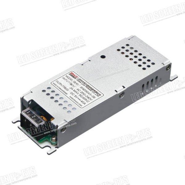 BN200A4.2-06_BN200A4.5-06_BN200A5-06_BINAZK LED Power Supply PSU