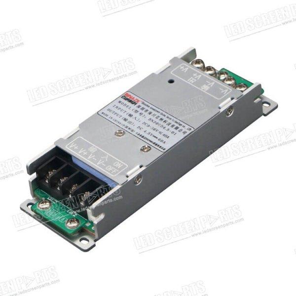 BN300D5-02_BINAZK LED Power Supply PSU