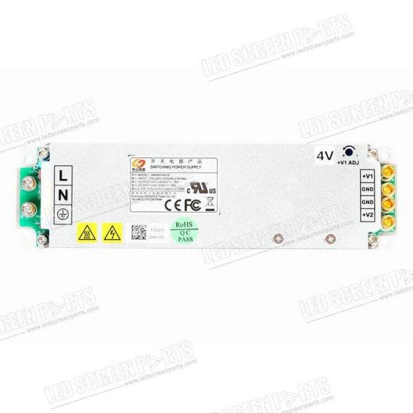 HWA503V8-2S- HWAWAN Power Common Cathode Power Supply