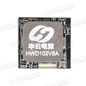 HWD102V8A-HWAWAN Power Common Cathode LED Display Power Supply